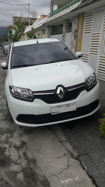Renault Logan Dynamique 1.6 8V Easy-r (Aut) - Foto #3
