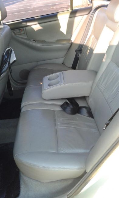 Toyota Corolla Fielder 1.8 16V - Foto #3