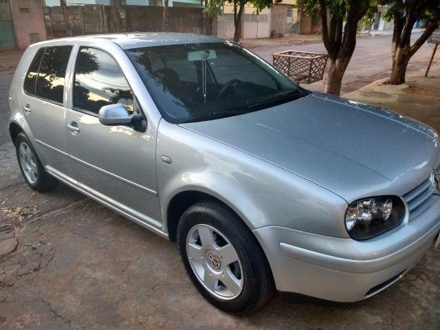 Volkswagen Golf Black&Silver 1.6 MI - Foto #3