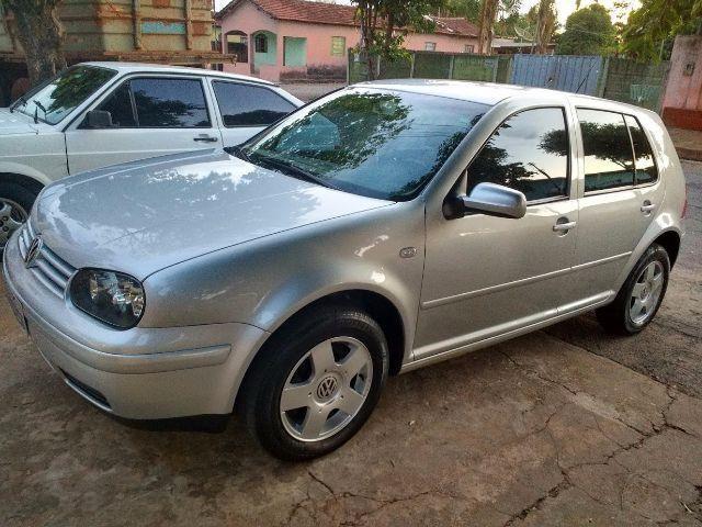 Volkswagen Golf Black&Silver 1.6 MI - Foto #4