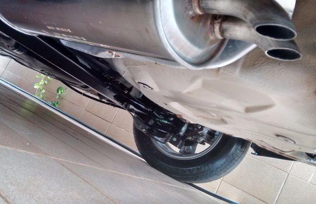 Volkswagen Golf Black&Silver 1.6 MI - Foto #6