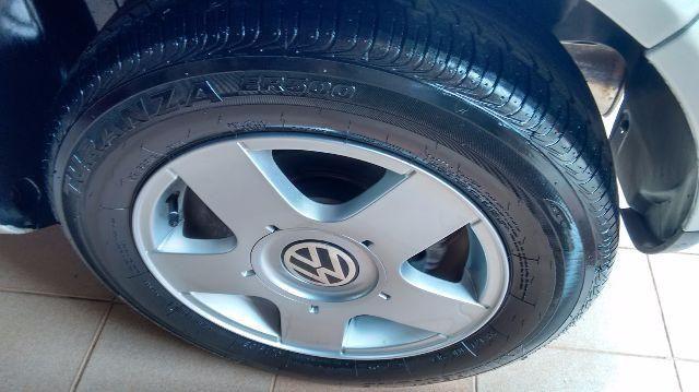 Volkswagen Golf Black&Silver 1.6 MI - Foto #7