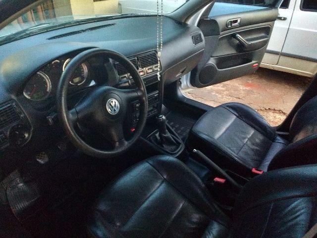 Volkswagen Golf Black&Silver 1.6 MI - Foto #8
