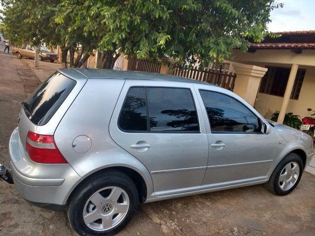 Volkswagen Golf Black&Silver 1.6 MI - Foto #10