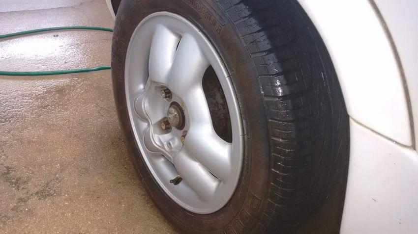 Chevrolet Corsa Hatch GSi 1.6 SFi 16V - Foto #5