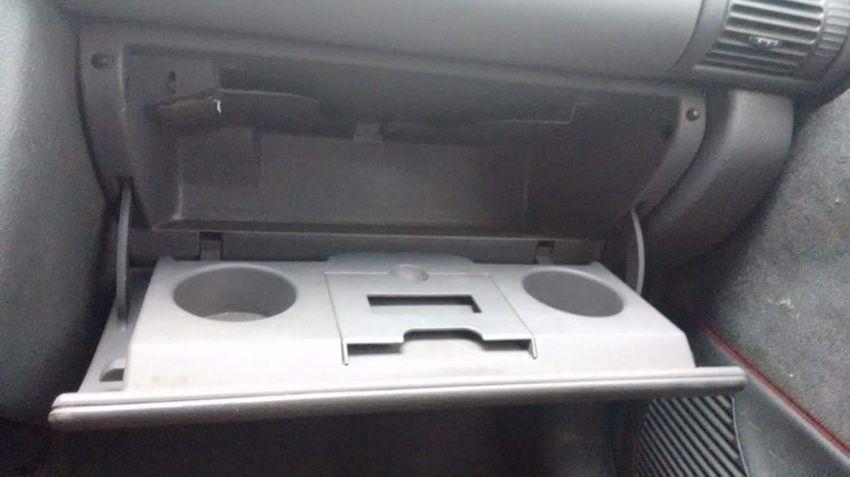 Chevrolet Corsa Hatch GSi 1.6 SFi 16V - Foto #8