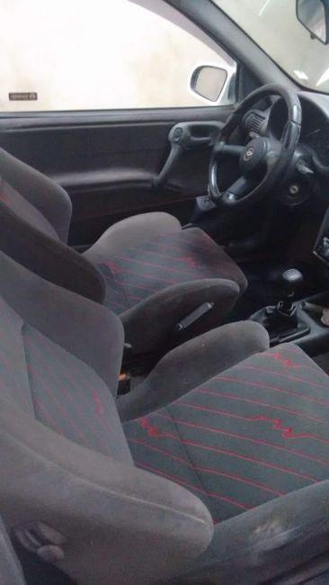 Chevrolet Corsa Hatch GSi 1.6 SFi 16V - Foto #9