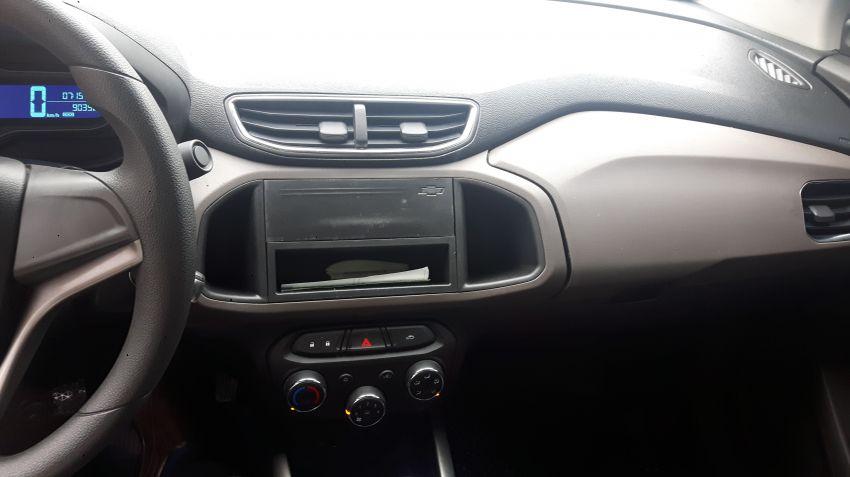 Chevrolet Prisma 1.4 8V LT Econoflex - Foto #8
