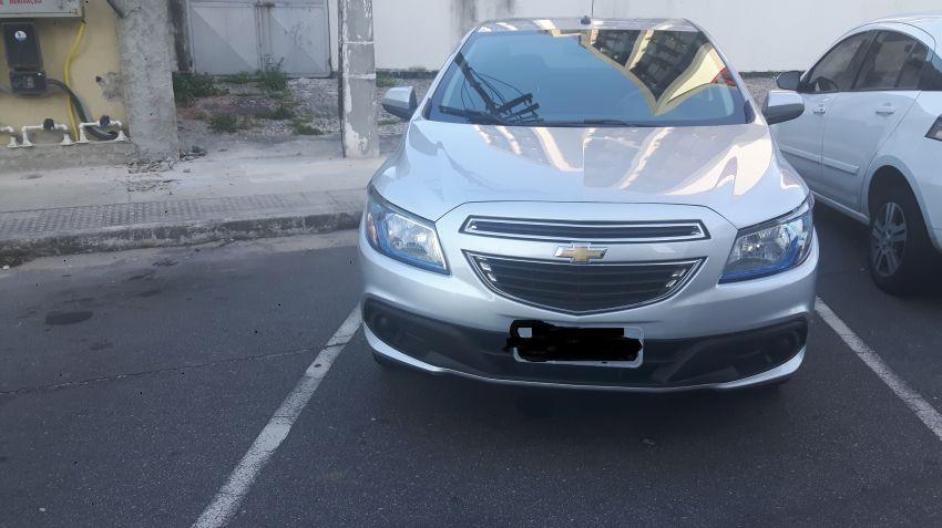 Chevrolet Prisma 1.4 8V LT Econoflex - Foto #10