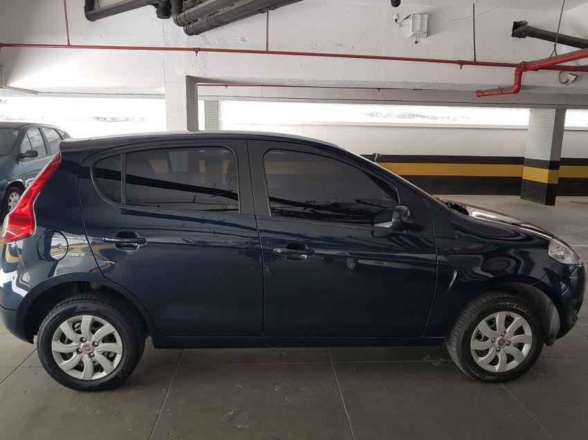 Fiat Palio Attractive 1.4 8V (Flex) - Foto #2