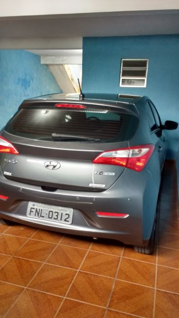 Hyundai HB20 1.6 Comfort Style (Aut) - Foto #2