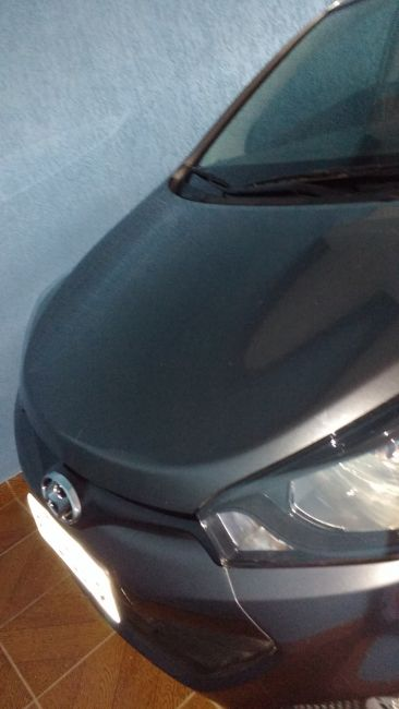Hyundai HB20 1.6 Comfort Style (Aut) - Foto #6