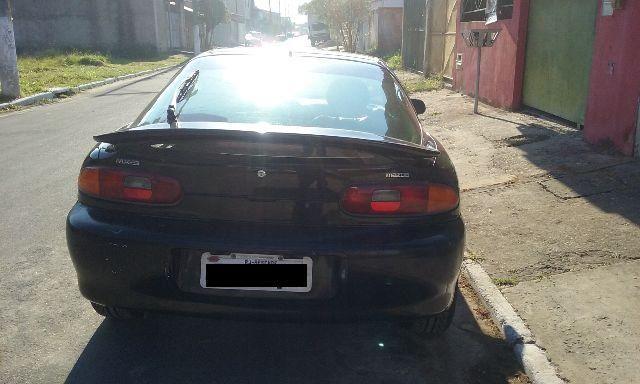 Mazda MX 3 GS 1.6 16V - Foto #6