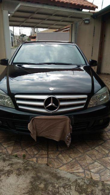 Mercedes-Benz C 180 Kompressor - Foto #3