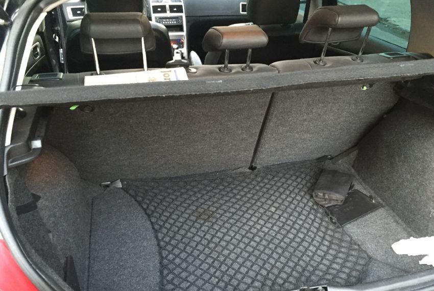 Peugeot 307 Hatch. Feline 2.0 16V (nova série) (aut) - Foto #6