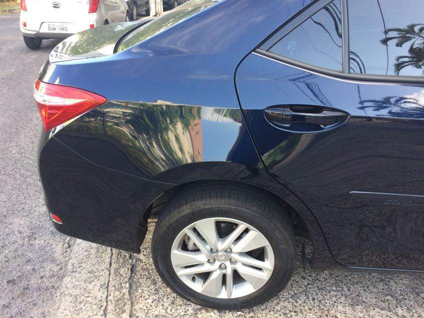 Toyota Corolla 1.8 Dual VVT GLi Multi-Drive - Foto #4