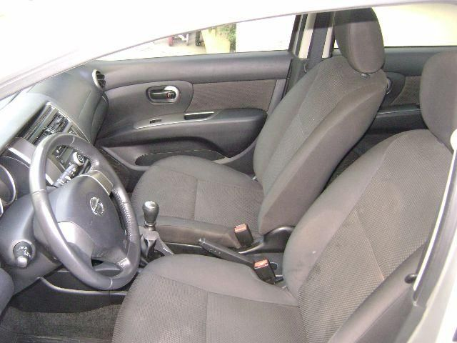 Volkswagen SpaceFox Route 1.6 8V (Flex) - Foto #2