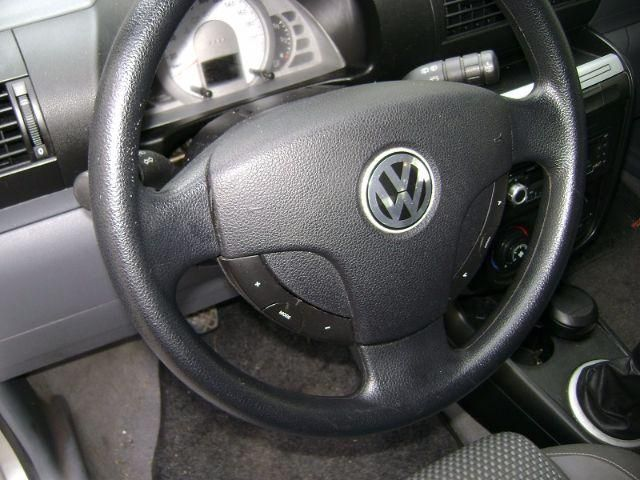 Volkswagen SpaceFox Route 1.6 8V (Flex) - Foto #9