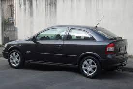 Chevrolet Astra Hatch Sunny 2.0 8V