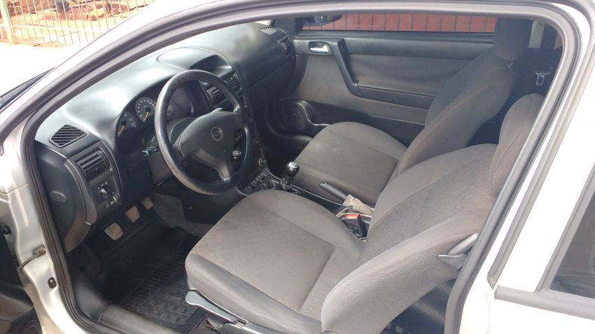 Chevrolet Astra Hatch Advantage 2.0 (Flex) 2p - Foto #3