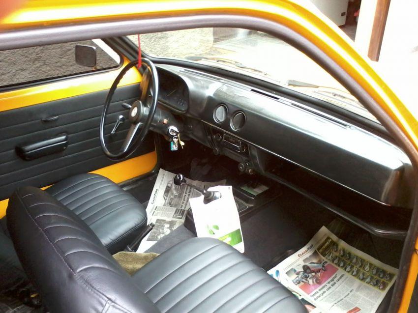 Chevrolet Chevette Sedan SL 1.4 - Foto #3