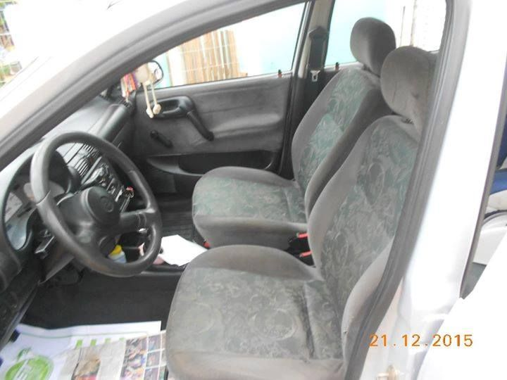Chevrolet Corsa Hatch Wind Milenium 1.0 MPFi - Foto #1