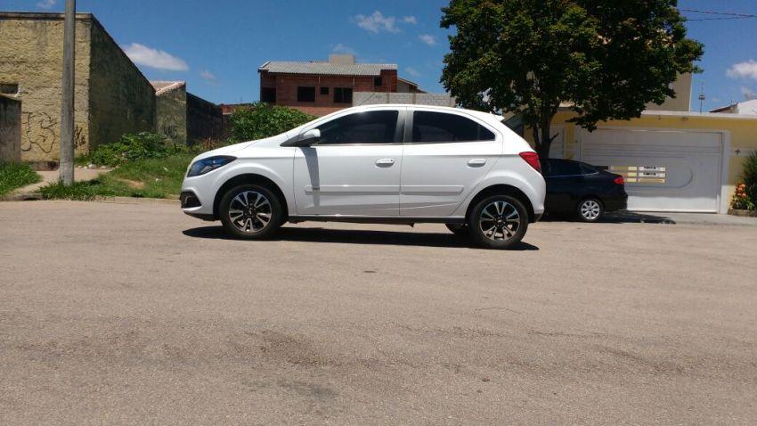 Chevrolet Onix 1.4 LTZ SPE/4 Eco (Aut) - Foto #1