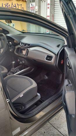 Chevrolet Prisma 1.4 SPE/4 LTZ - Foto #1
