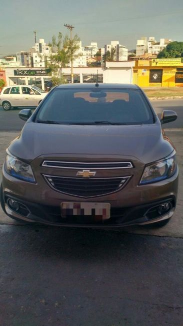Chevrolet Prisma 1.4 SPE/4 LTZ - Foto #4