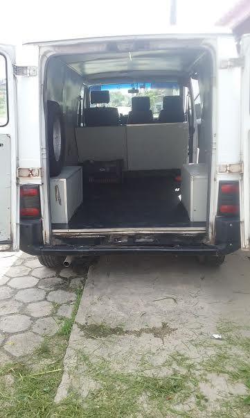 Chevrolet Space Van Furgao 2.1 (Chassi longo) - Foto #5