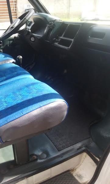 Chevrolet Space Van Furgao 2.1 (Chassi longo) - Foto #7