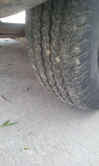 Chevrolet Space Van Furgao 2.1 (Chassi longo) - Foto #9