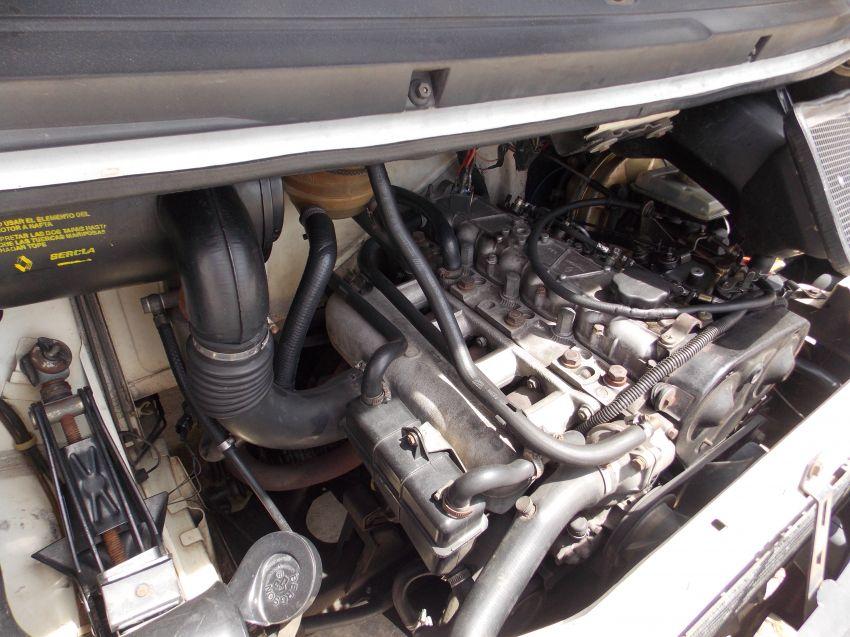Chevrolet Space Van Furgao 2.1 (Chassi longo) - Foto #10