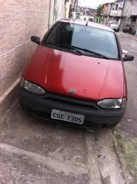 Fiat Palio ED 1.0 MPi 4p - Foto #5