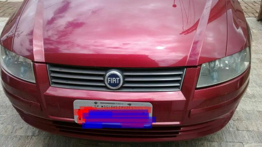 Fiat Stilo 1.8 16V - Foto #2