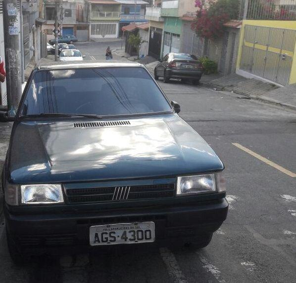 Fiat Uno Mille Eletronic 1.0 - Foto #3