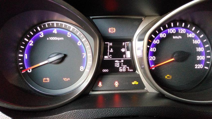 Hyundai HB20 1.6 S Comfort Plus - Foto #2
