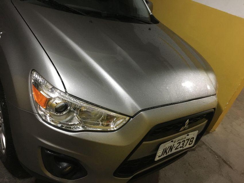 Mitsubishi ASX 2.0 (Aut) 4x2 - Foto #4