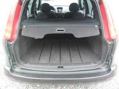 Peugeot 207 SW XR S 1.4 8V (flex) - Foto #1