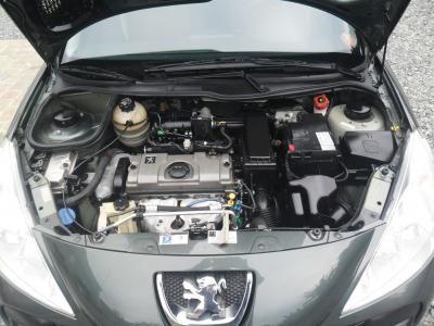 Peugeot 207 SW XR S 1.4 8V (flex) - Foto #8