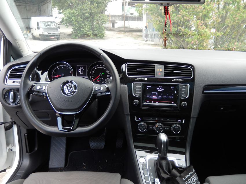 Volkswagen Golf 1.4 TSi BlueMotion Technology Highline - Foto #2