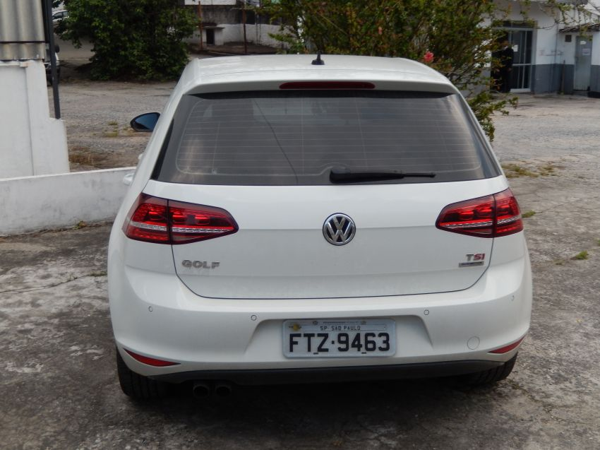 Volkswagen Golf 1.4 TSi BlueMotion Technology Highline - Foto #4