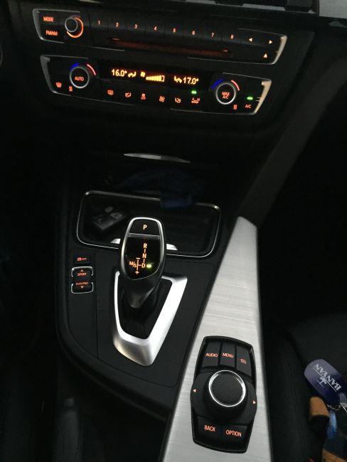 BMW 320i 2.0 ActiveFlex (Aut) - Foto #2