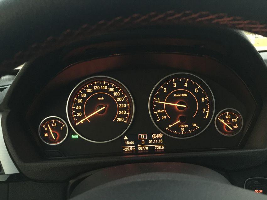BMW 320i 2.0 ActiveFlex (Aut) - Foto #3
