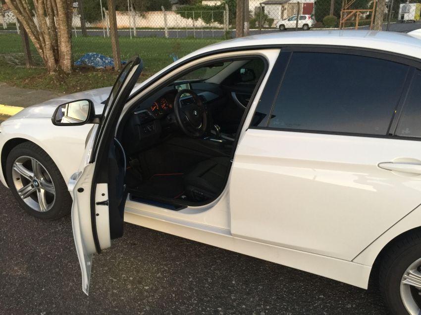 BMW 320i 2.0 ActiveFlex (Aut) - Foto #4