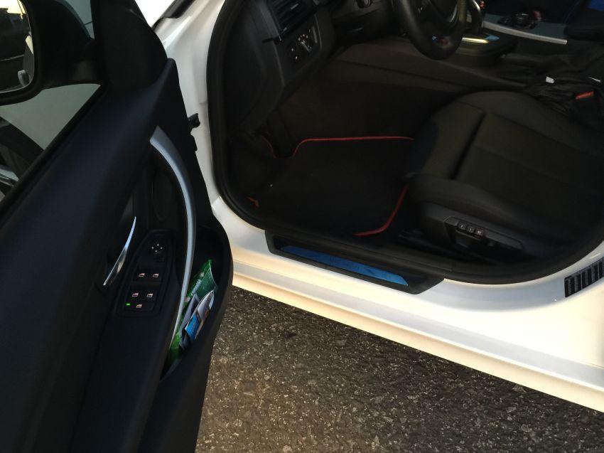 BMW 320i 2.0 ActiveFlex (Aut) - Foto #7