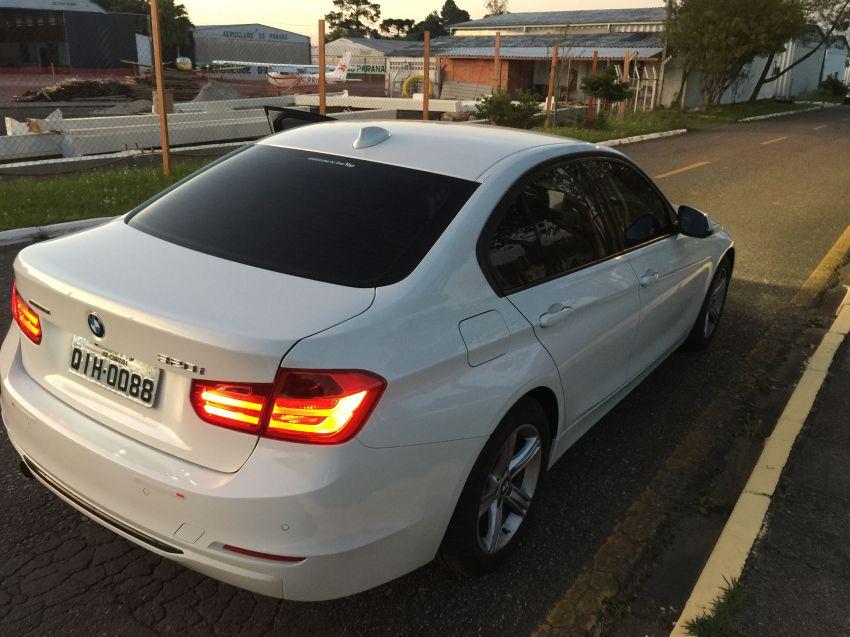 BMW 320i 2.0 ActiveFlex (Aut) - Foto #8