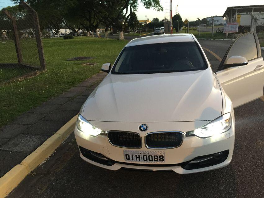 BMW 320i 2.0 ActiveFlex (Aut) - Foto #10