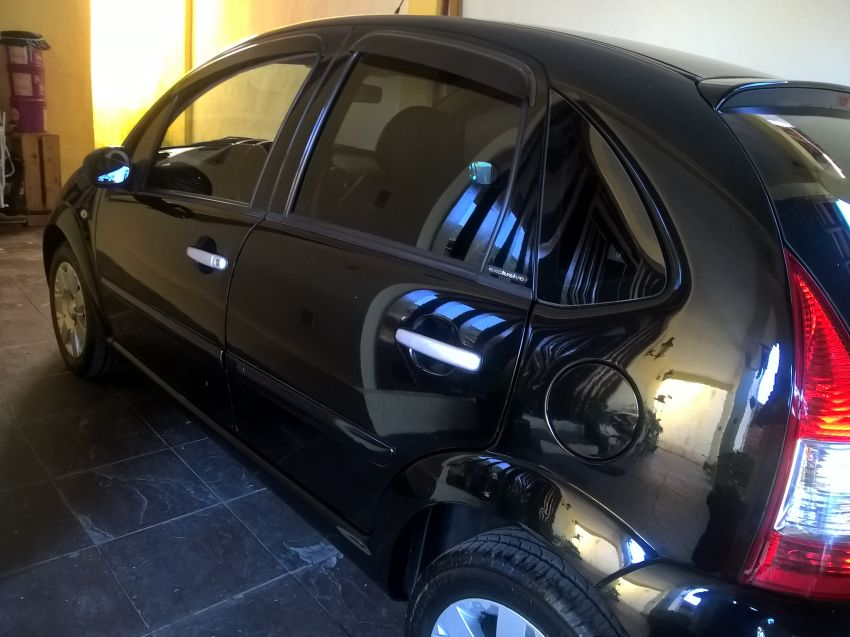 Citroën C3 Exclusive 1.6 16V (Flex)(aut) - Foto #2