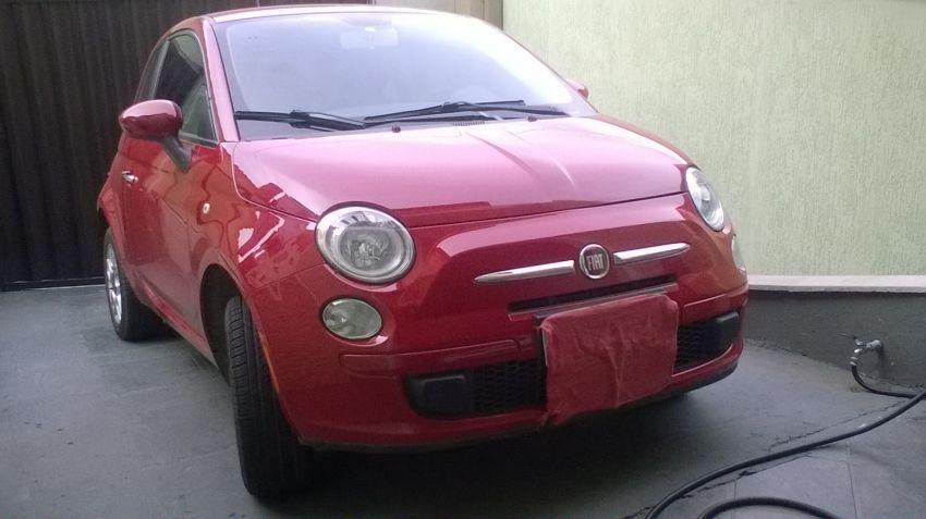 Fiat 500 Cult 1.4 8V - Foto #2